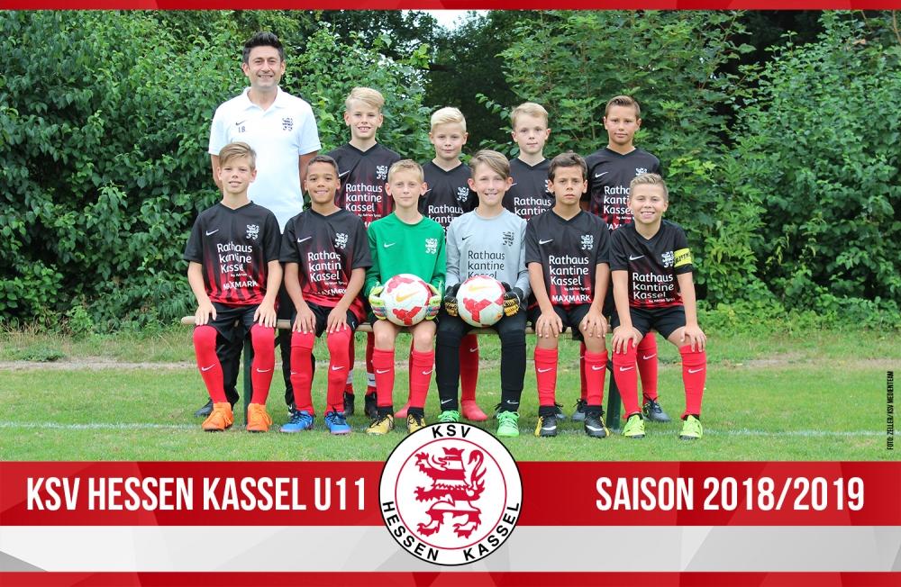 Kreisliga A Kassel