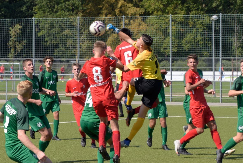 Kickers Offenbach U17
