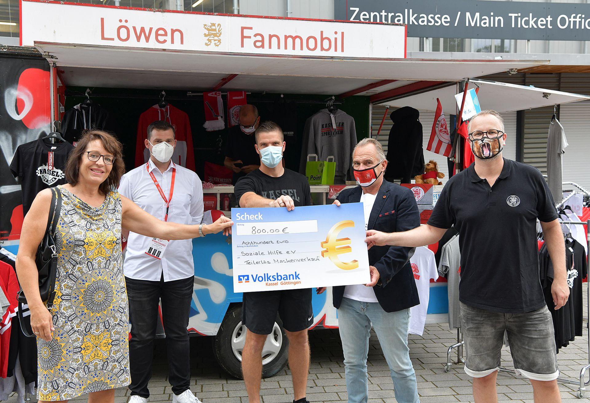 Obdachlosenhilfe Kassel