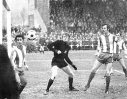 Pokal KSV  - FC Bayern 1970