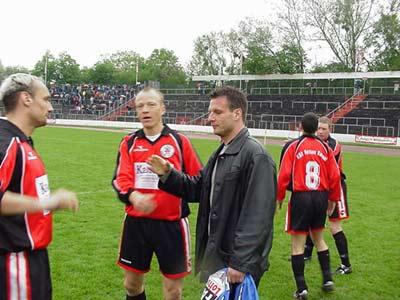 KSV - Eintracht Baunatal
