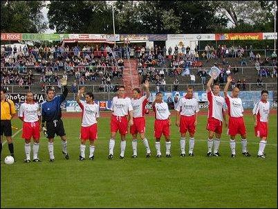 KSV - VfL Bochum