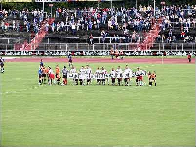 KSV - FSV Frankfurt