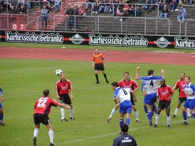 KSV - Eschborn