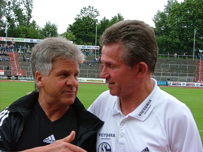 Thomale Heynckes