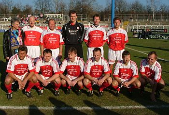 KSV Hessen All Stars