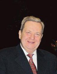 Heinz Fehr