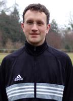 Stefan Hildebrandt 2005