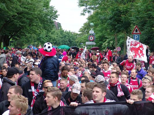 Bornheim 2006