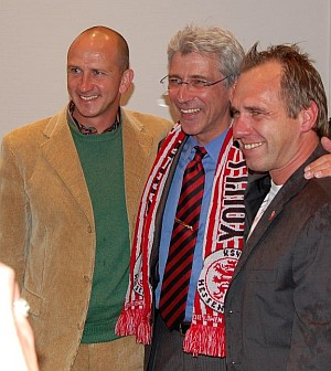 Hamann, Hilgen, Rose