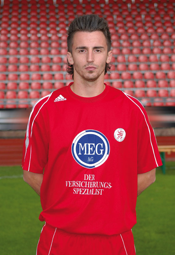 Tanjic Mirko