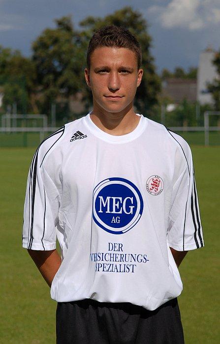 Florian Heussner