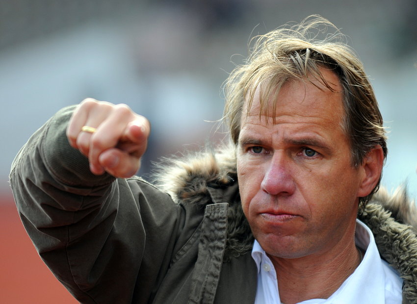 Jens Rose (Vors. KSV Hessen kassel)