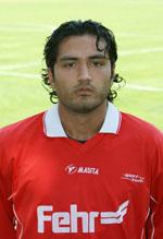 Yusuf Barak