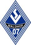 Wappen SV Waldhof Mannheim 07