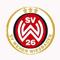 Wappen SV Wehen Wiesbaden