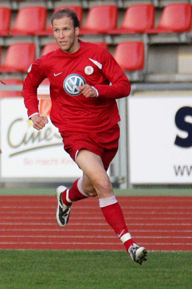 KSV Hessen - Vfl Bochum II: Christoph Keim