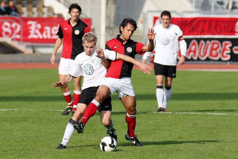 KSV Hessen - SV Wehen Wiesbaden II