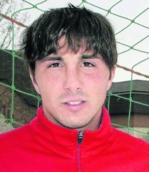 Will mit dem KSV in die dritte Liga: Danijel Gataric.