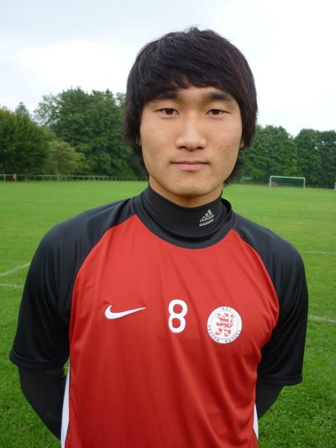 Han Saem Kim U23 2010/20111