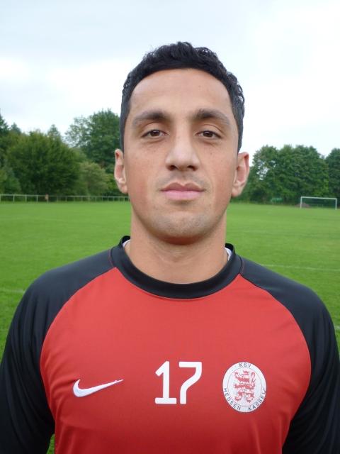 Harez Habib U23 2010/20111