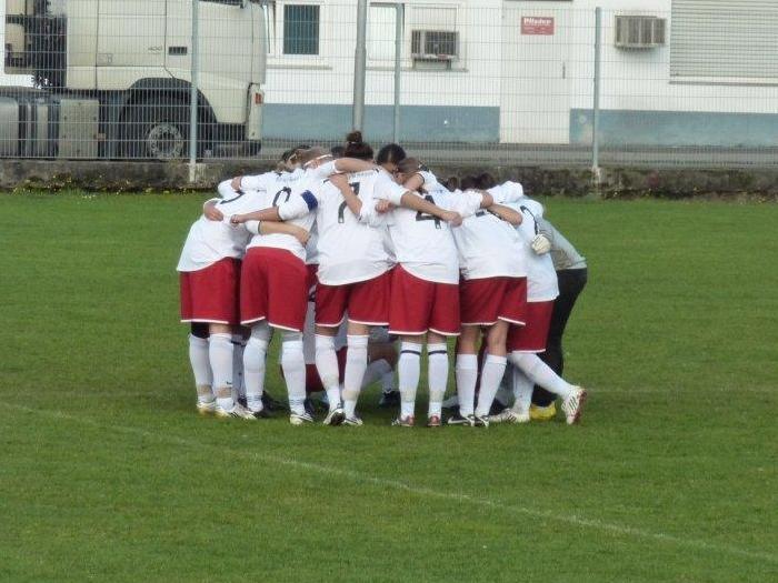 KSV Hessen B-Juniorinnen