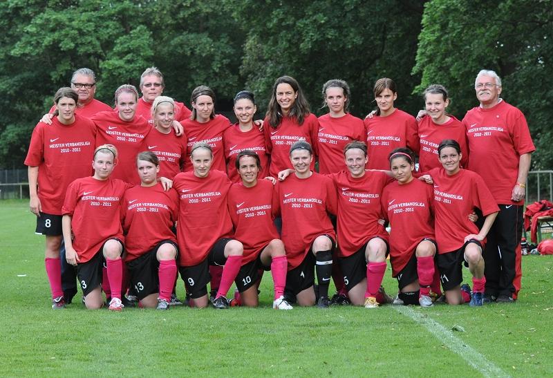KSV Hessen Kassel - DFC Allendorf/Eder: Aufsteiger 2011