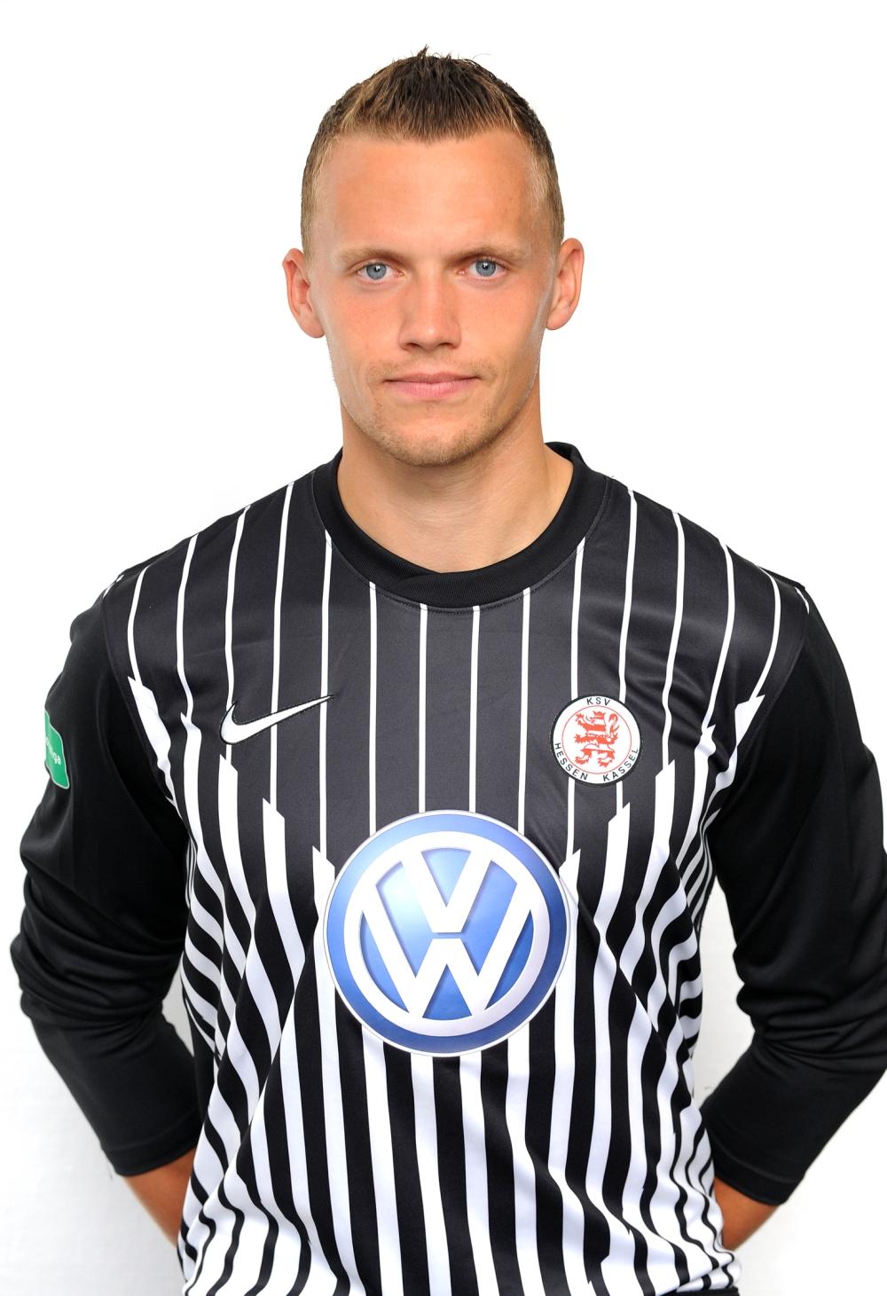 Spielerprofil 2011: Erik Domaschke