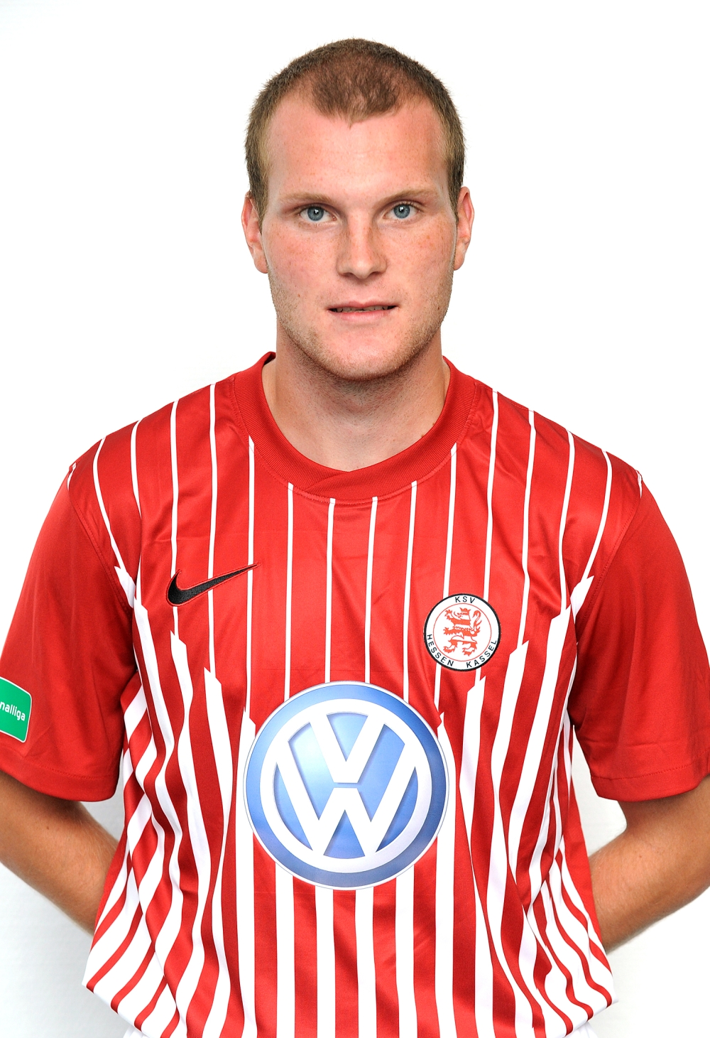 Spielerprofil 2011: Bernd Gerdes