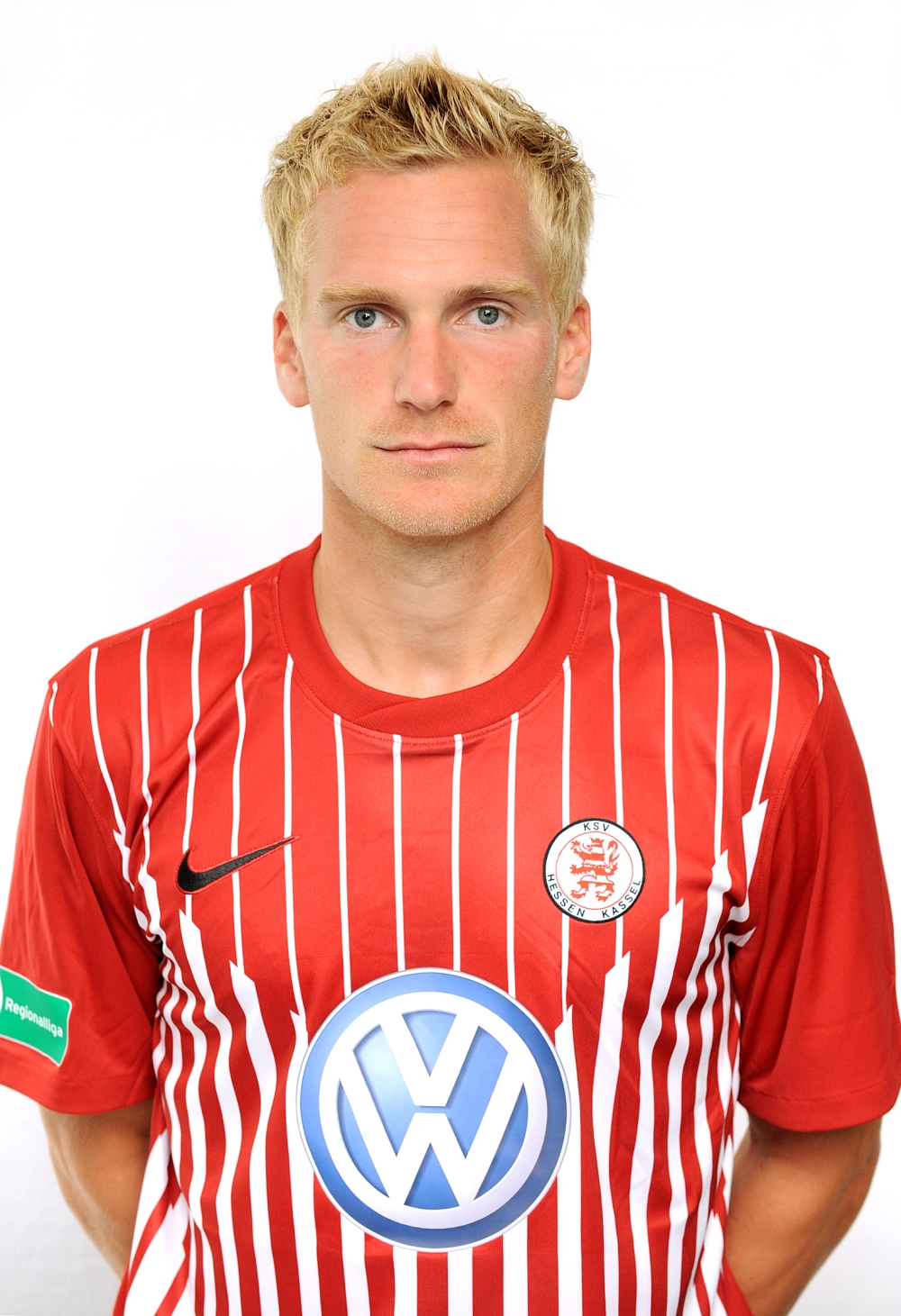 Spielerprofil 2011: Sebastian Gundelach