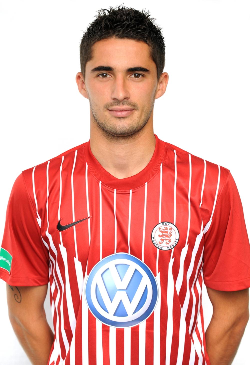 Spielerprofil 2011: Nazif Hajdarovic
