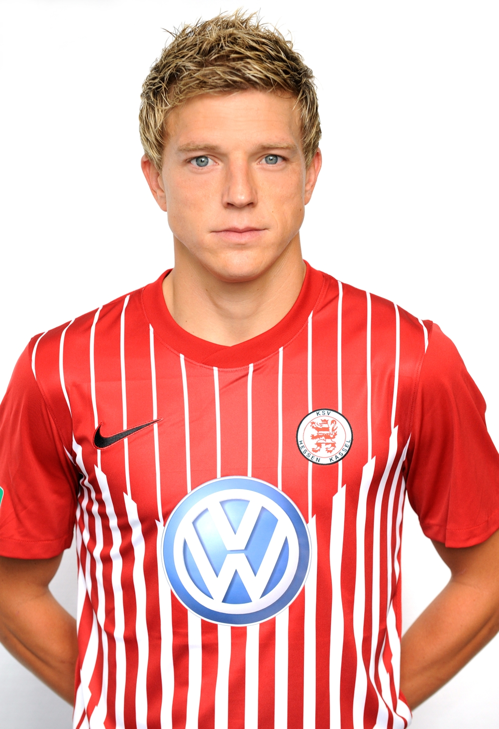 Spielerprofil 2011: Andreas Mayer