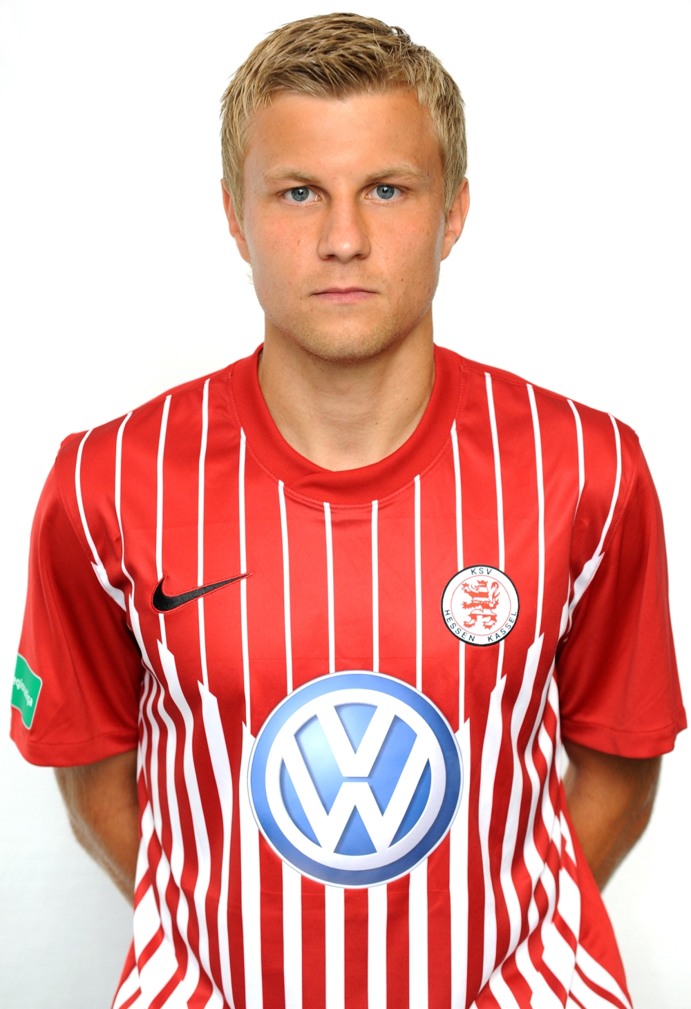 Spielerprofil 2011: Viktor Riske