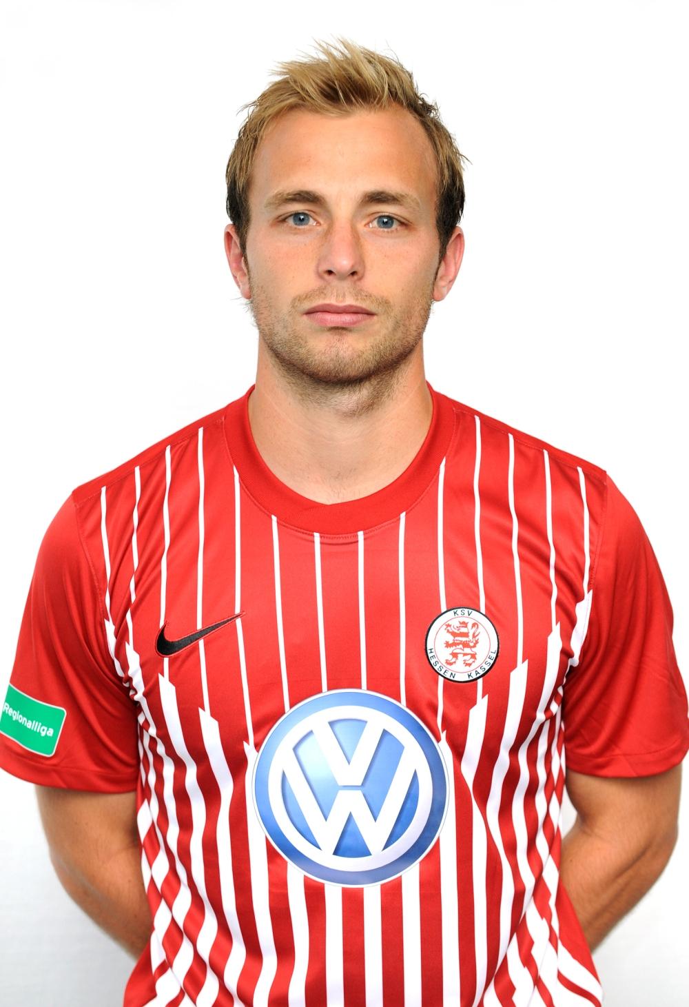 Spielerprofil 2011: Dennis Wehrendt