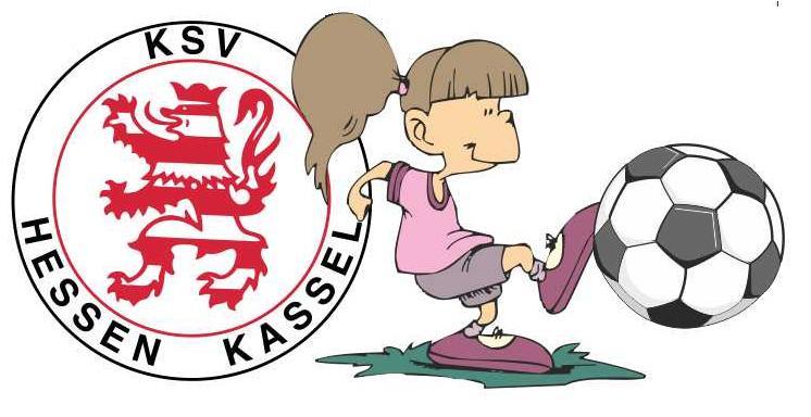 KSV M�dchenfu�ball