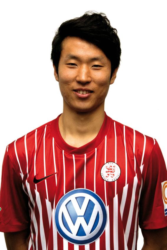 Tae Jin Kim