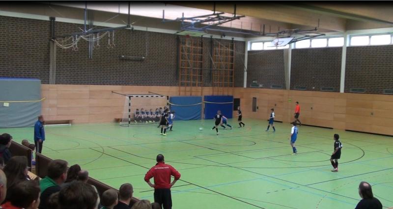 U12 Regionalmeisterschaft
