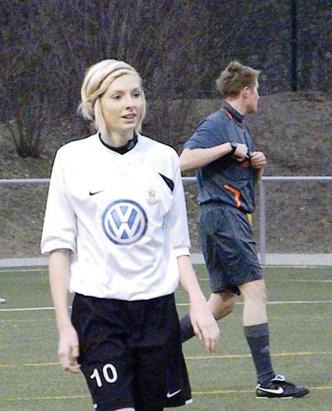 KSV Frauen - Eintracht Frankfurt 3
