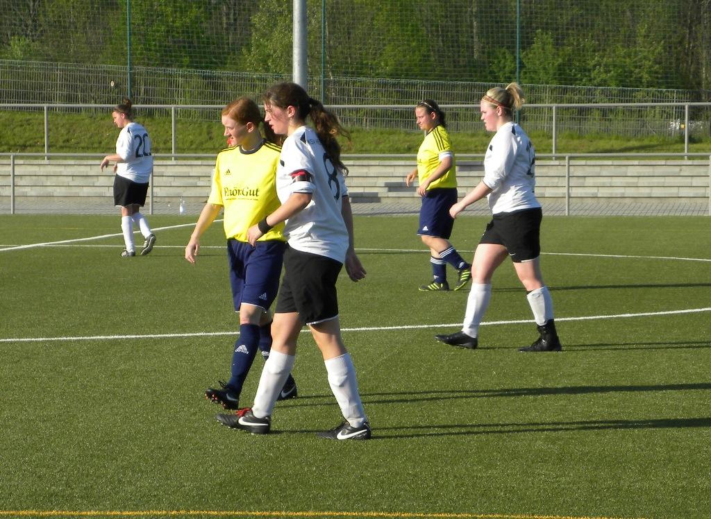 KSV Frauen - SG R�ckers 1