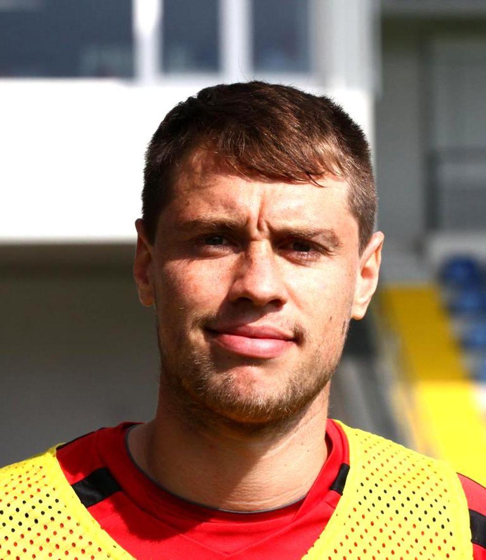 Hoffenheim II - KSV: Christian Henel