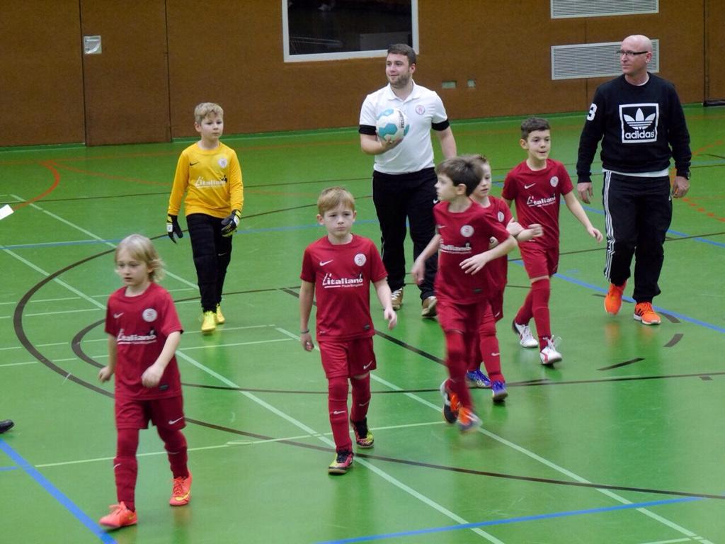 Turnier in Waldau