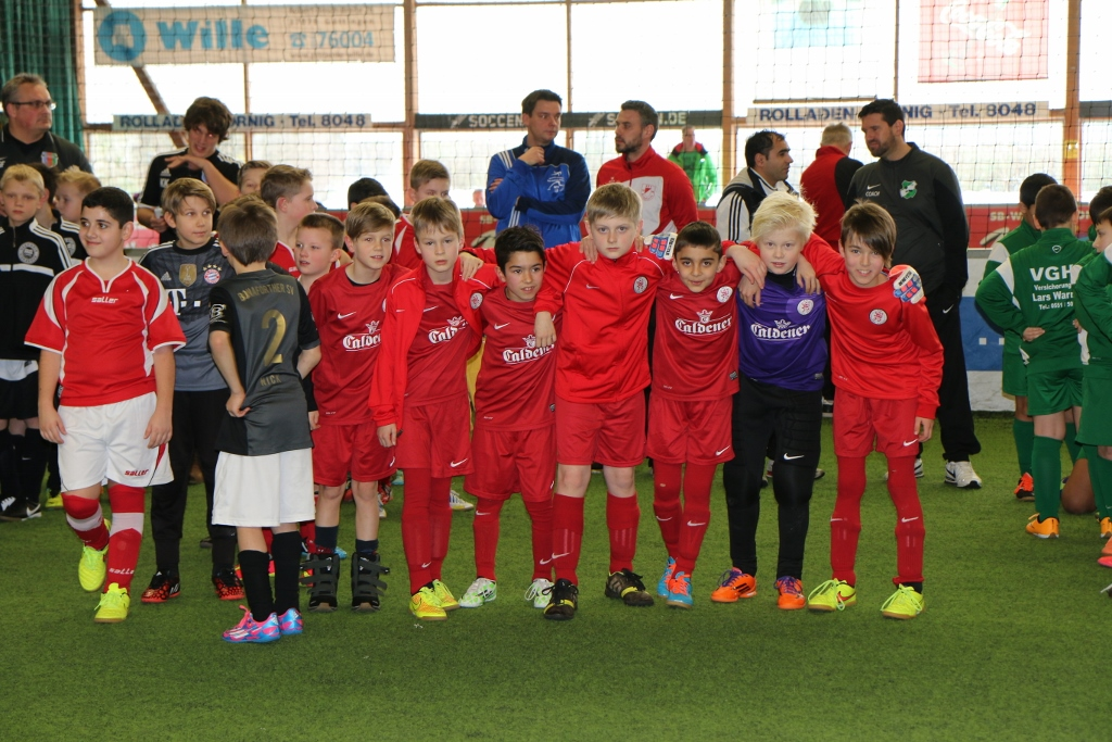 U10 Soccercup G�ttingen