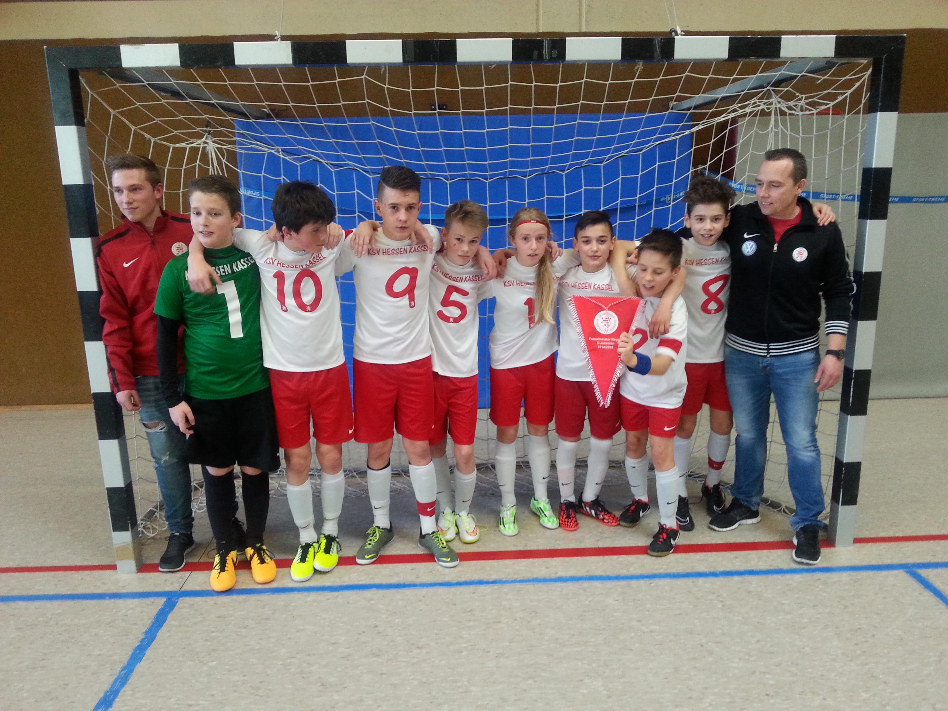 Regionalmeisterschaft