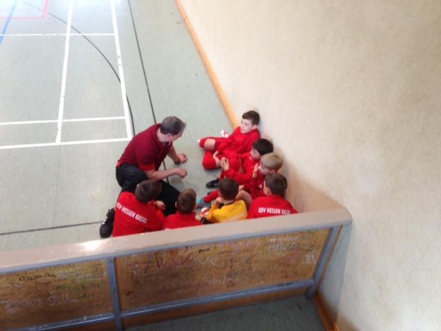 U9 Turnier Meineringhausen
