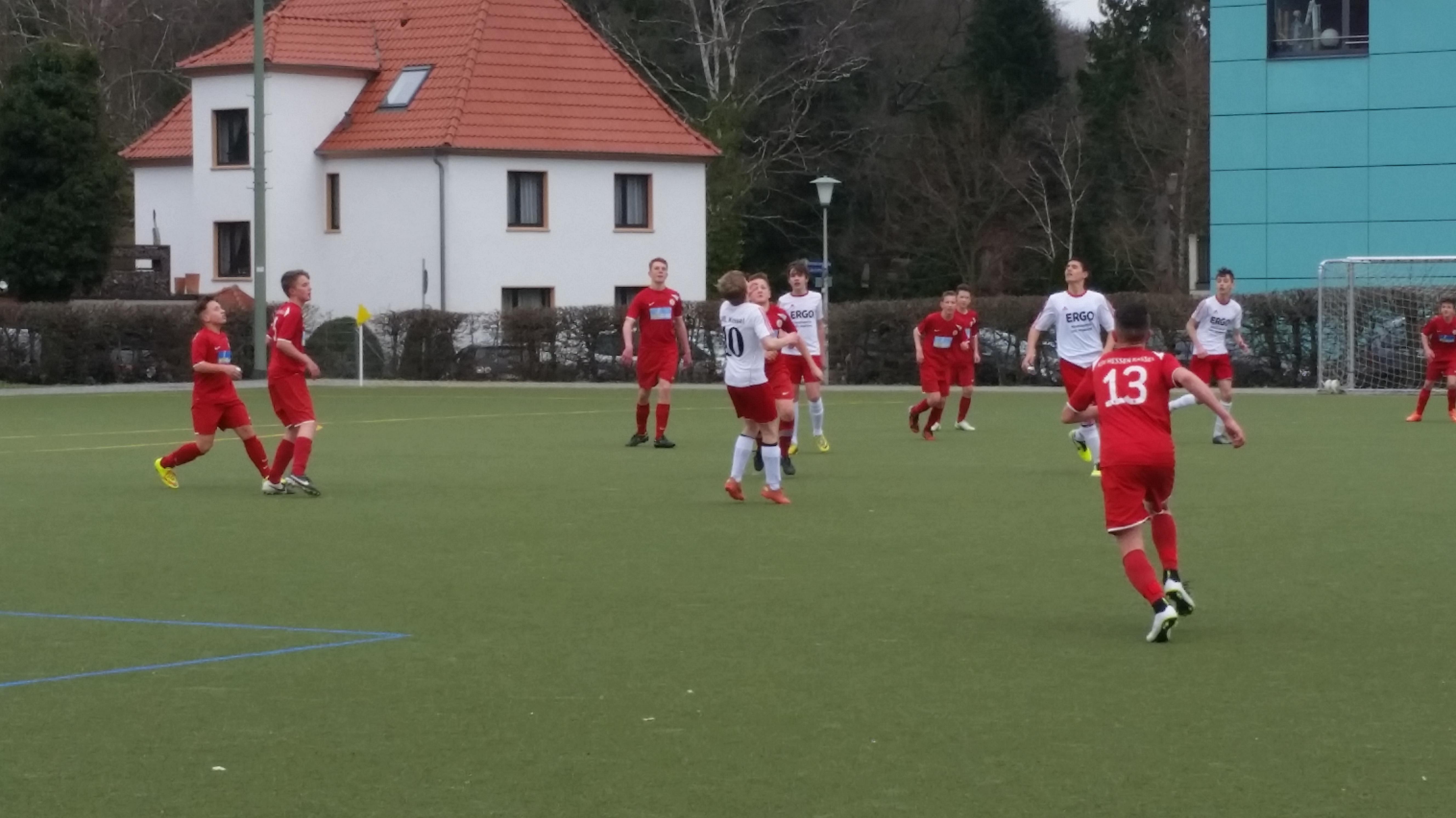VfL Kassel - U14