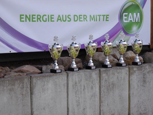 EAM HNA CUP Endspiel (Mai 2015)