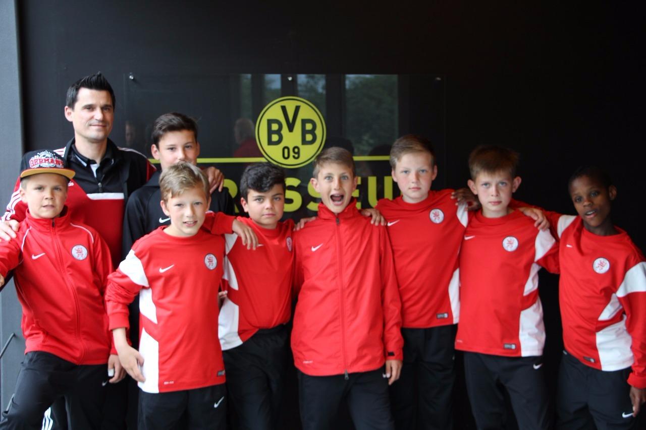 VfL Bochum -  U12 (Mai 2015)