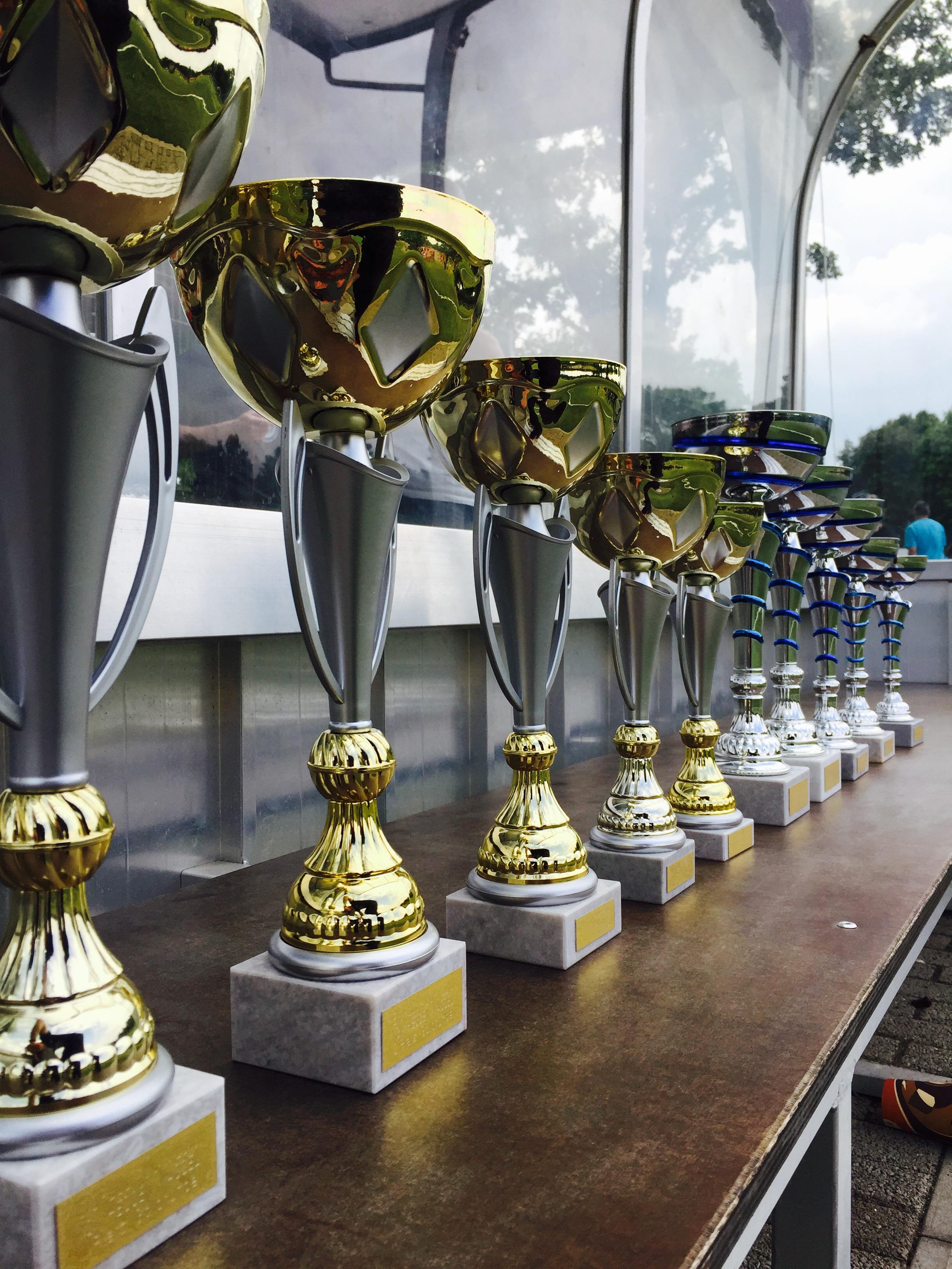 U11 Turnier (1. Eisberg Cup)