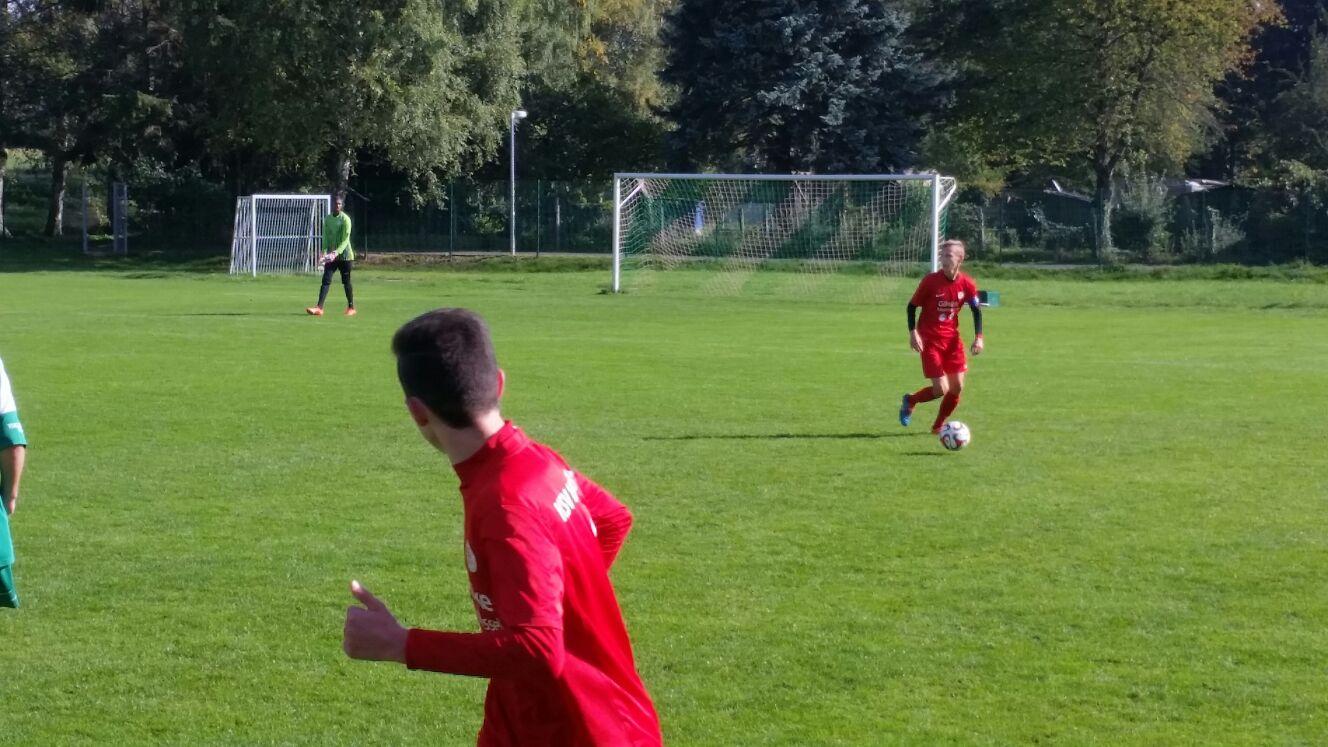 JSG Reinhardshagen - U16