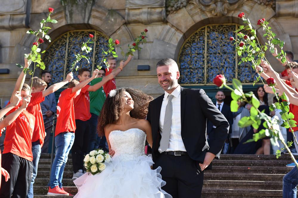 Hochzeit C.Andrecht